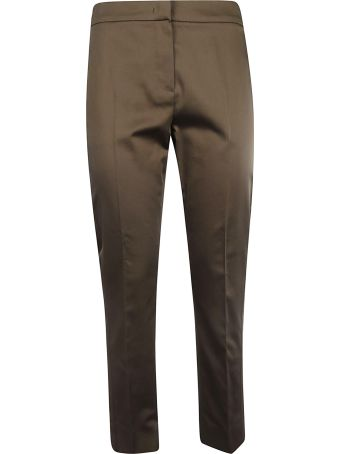 Max Mara Papy Cropped Trousers
