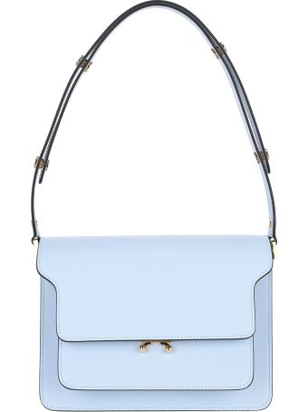 Marni New Trunk Shoulder Bag
