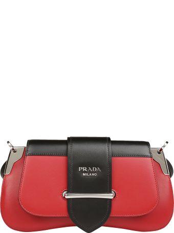 Prada Pattina Bag