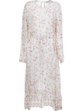 Essentiel Flower Print Dress