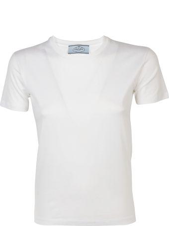 Prada 3x1 T-shirt