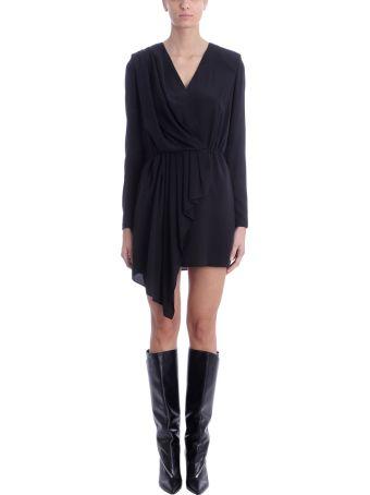 Givenchy Wrap Dress