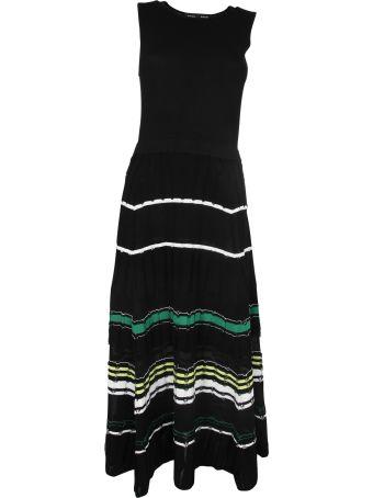 Proenza Schouler Pleated Long Dress