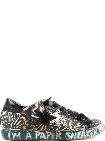 2Star 2 Star Printed Sneakers