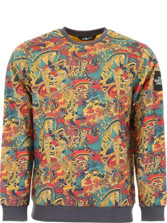 The North Face Printed Sweatshirt