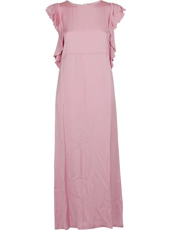 SEMICOUTURE Flared Dress