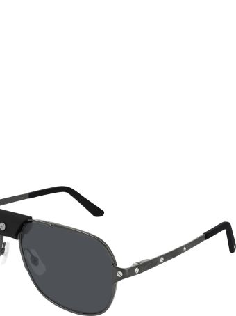 Cartier Eyewear CT0165S Sunglasses