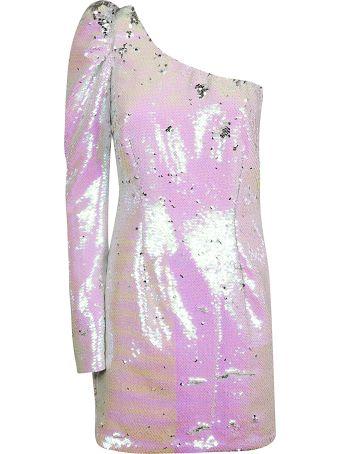 Amen One-shoulder Dress