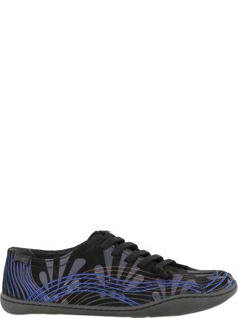Camper Twins Sneakers