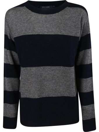 Sofie d'Hoore Striped Sweater
