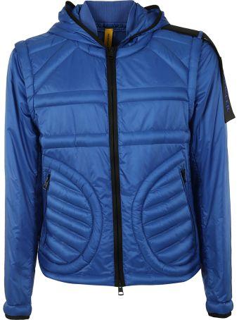 Moncler Genius Padded Hooded Jacket