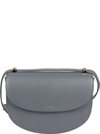 A.P.C. Genève Shoulder Bag