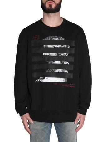 Diesel S-bay-yb Sweatshirt