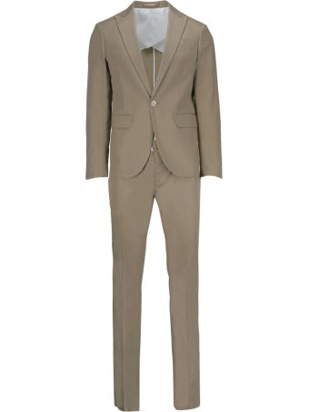 Dsquared2 Tailored Suit