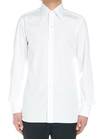 Tom Ford 'day' Shirt