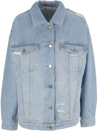 Stella McCartney The Boyfriend Denim Jacket