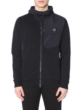 Ma.Strum Hooded Sweatshirt