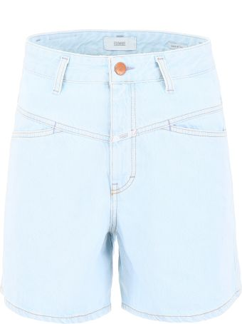 Closed Worker '85 Shorts