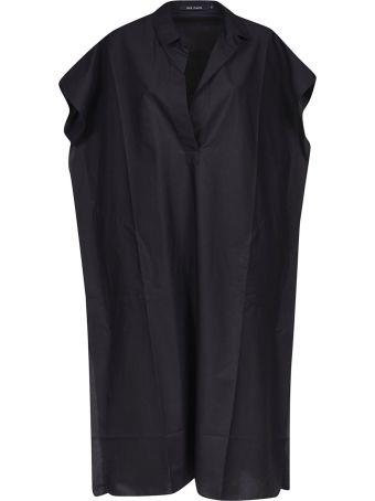 Sofie d'Hoore Oversized Sleeveless Dress