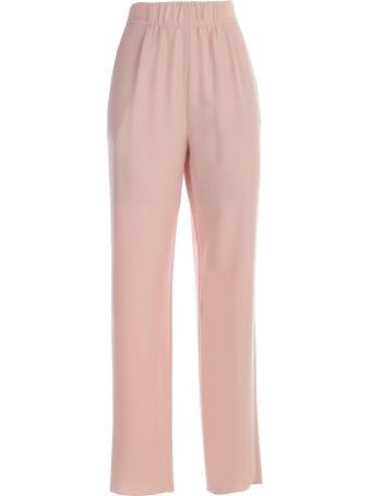 Emporio Armani High Waist Trousers