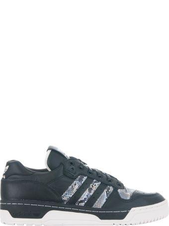 Adidas Originals by United Arrows & Sons Adidas X United Arrows & Sons Rivalry Lo