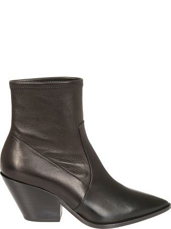 Casadei West Ankle Boots