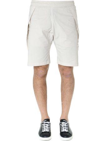 Low Brand Cotton Shorts