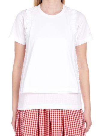 Comme Des Garçons Girl T-shirt