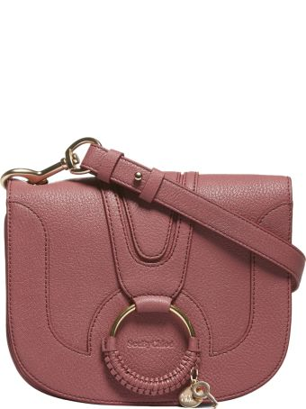See by Chloé Braided Ring Shoulder Bag