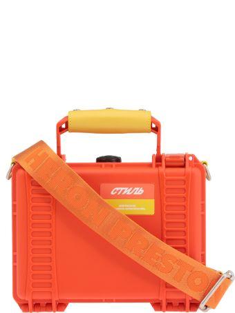 HERON PRESTON Tool Bag