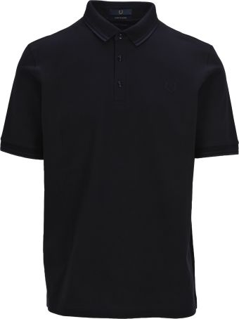Fred Perry Laurel Wreath Made In Japan