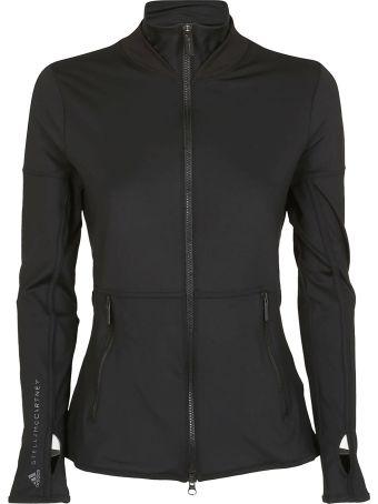 Adidas by Stella McCartney Zipped Performance Jacket