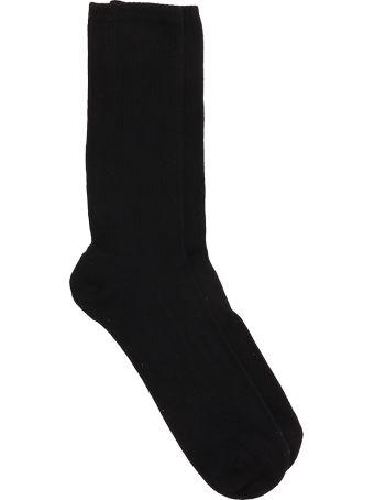 OMC Black Socks