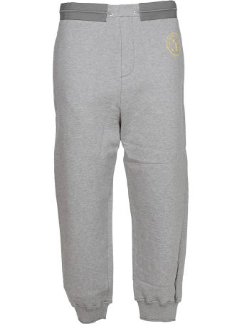 OAMC Cropped Track Pants