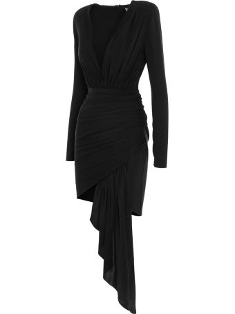Alexandre Vauthier Dress