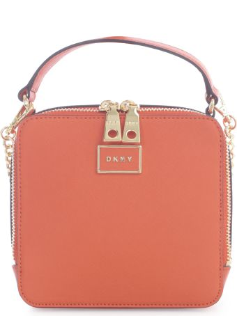 DKNY Steffy Square Crossb