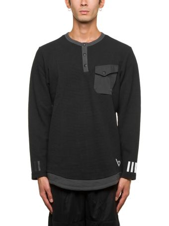 Adidas Originals x White Mountaineering Wm Ls Tee