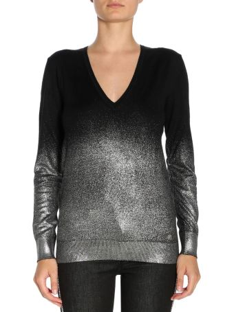 Versace Collection Sweater Sweater Women Versace Collection