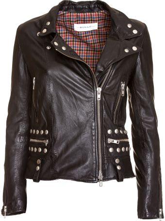 Bully Biker Studs Jacket