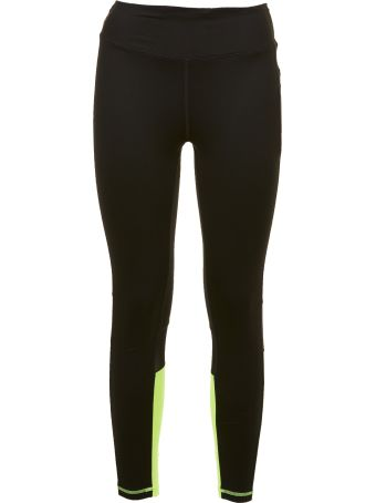 DKNY Contrast Leggings