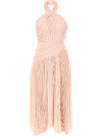 Maria Lucia Hohan Nina Tulle Dress