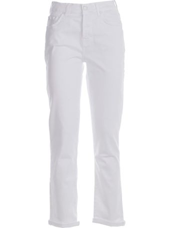 7 For All Mankind Seven For All Mankind Asher Slim Illusion Jeans