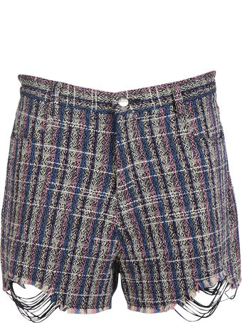 IRO Embroidered Shorts