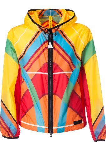 Moncler Genius Spinner Hooded Jacket