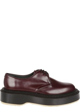 Adieu Paris Adieu X Undercover Platform Oxford Shoes
