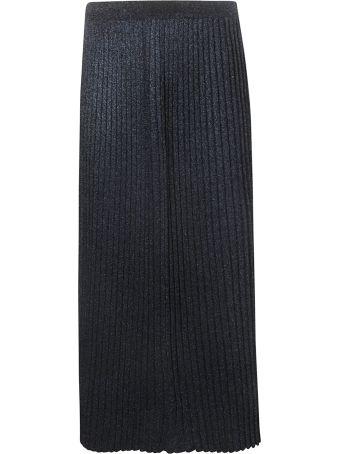 Charlott Charlott Pleated Skirt