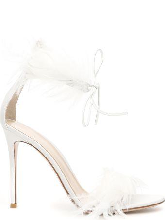 Gianvito Rossi Athena 105 Sandals