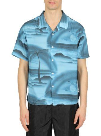 Stussy Island Shirt