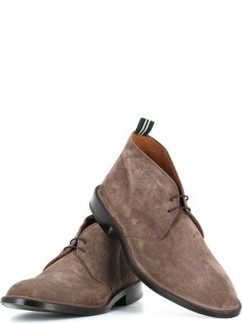 """Green George Desert-boots """"1021"""""""