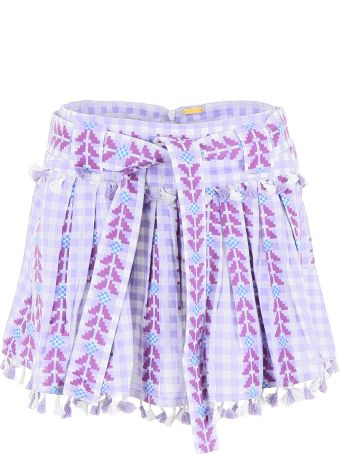 Dodo Bar Or Ariana Mini Skirt